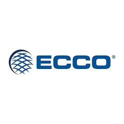 Ecco Safety Group ER0004 Lens: 12 Series Mid center Clear