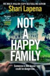 Not A Happy Family Paperback