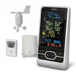 WMR86NSX Backyard Pro Wireless Weather Station