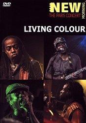 Inakustik Living Colour - The Paris Concert