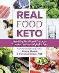 Real Food Keto Paperback