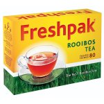 Freshpak - Rooibos Tagless Teabags 80'S Box