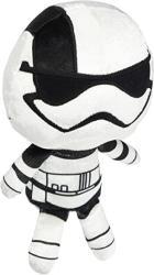 USA Funko Galactic Plushies: Star Wars Episode Viii The Last Jedi First Order Executioner Plush Figure