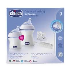Chicco - New-born Starter Set