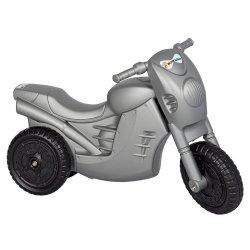 BUZZ Bike Silver