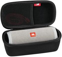 Hermitshell Hard Travel Case Fits Jbl Flip 5 Waterproof Portable Bluetooth Speaker