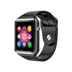 EasyDy Bluetooth Android Watch Phone With Camera E118