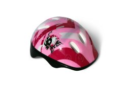 Super Star Kids Safety Cycling Bike Helmet