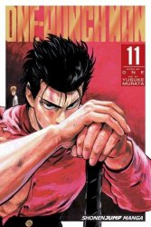 One-punch Man Vol. 11 Paperback