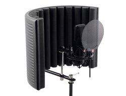 Rfx Portable Vocal Booth