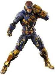 Variant Marvel Universe Figure - Cyclops - Parallel Import