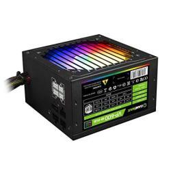 Power Supply 600W Semi Modular 80+ Bronze Gamemax VP-600-M-RGB