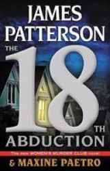 The 18TH Abduction Hardcover Abridged Edition