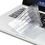 Leze - Ultra Thin Soft Tpu Keyboard Protector Skin Cover For Lenovo Y50 Y50-70 Y510P G50 G50-70 G50-80 G500 G505 G505S G510 G570
