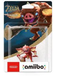 Nintendo Amiibo: Zelda Bokoblin