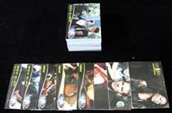 Farscape Season 4 Trading Card Set 217-288