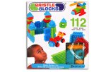 Bristle Blocks - Basic Builder Box 112 Pce