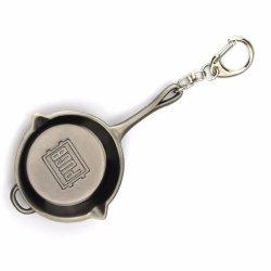 Pubg - Frying Pan Keychain