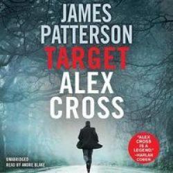 Target: Alex Cross Standard Format Cd Abridged Edition