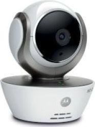 Motorola WiFi Camera MBP85