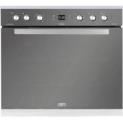 Defy Gemini Master Chef 77l Oven