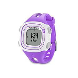 Garmin Forerunner 10 Gpswatch Violet - Renewed