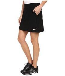 c77e6fdd Nike Golf Womens Clothing Nike Golf Women's Tournament Knit Skort Black  white Skirt Md | R3080.00 | Sports and Outdoors | PriceCheck SA