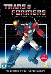 The Transformers: Classic Animated Series