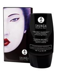 Shunga Secret Garden Orgasm Cream