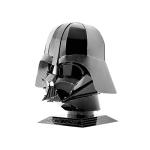 Metal Earth Star Wars Darth Vader Helmet