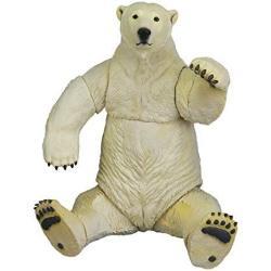 Diamond Comic Distributors Union Creative Toy Box Sofubi 009: Polar Bear Soft Vinyl Figure