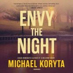 Envy The Night Standard Format Cd