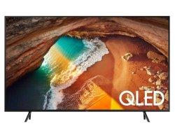 "Samsung 65Q60R 65"" Qled 4K Smart Tv"