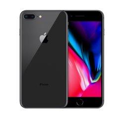 CPO Apple iPhone 8 Plus 64GB in Space Grey