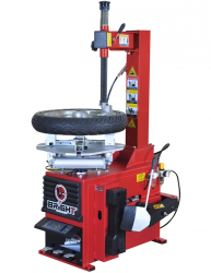 GT-M806 Bright Motorcycle Tyre Changer