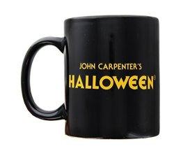 Surreal Entertainment Halloween Michael Myers Heat Change Mug