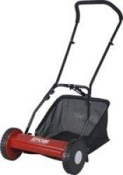 Ryobi 380mm Push Mower