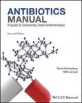 Antibiotics - A Guide To Commonly Used Antimicrobials Paperback