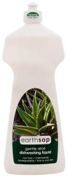 Earthsap Dishwashing Liquid - Aloe