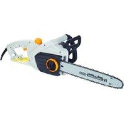 Ryobi Electric Chain Saw 350mm 1800W