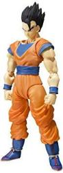 Bandai Tamashii Nations S.h.figuarts Ultimate Son Gohan Dragon Ball Z Action Figure