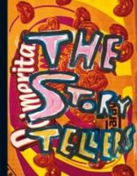 The Storytellers - Narratives In International Contemporary Art hardcover