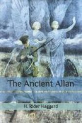 The Ancient Allan Paperback
