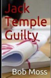 Jack Temple Guilty Paperback