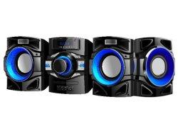 MINI DVD Hifi System 2.1 MX-DN200AA