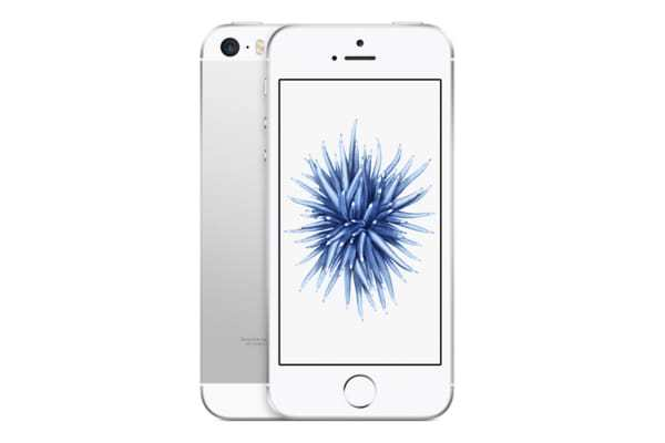Apple iPhone SE 32GB in Silver