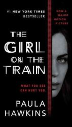 The Girl On The Train Movie Tie-in Paperback