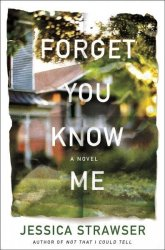 Forget You Know Me - A Novel Hardcover