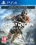 Ubisoft Tom Clancy's Ghost Recon: Breakpoint - Aurora Edition PS4