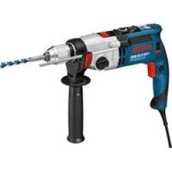 Bosch Blue Impact Drill GSB 21-2 RCT 1300W